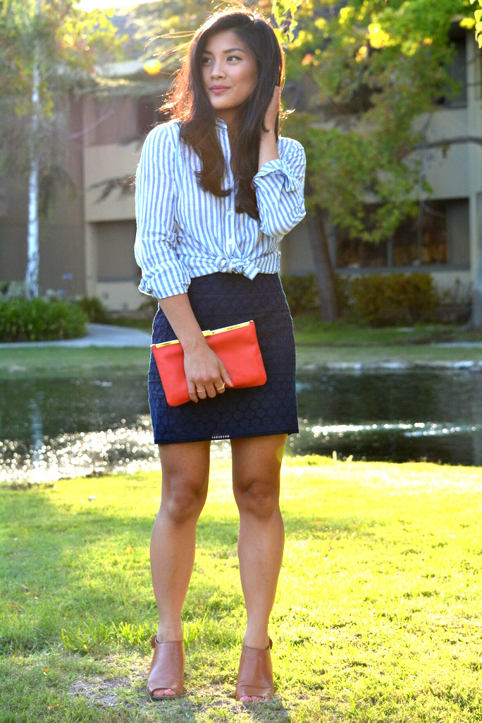 01-Jcrew_banana-republic_skirt_button-up_forever21