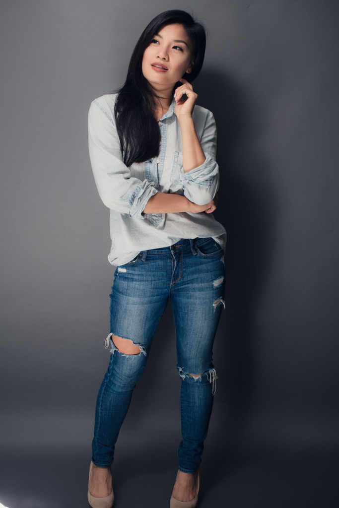 1-GAP-J.Crew-Joe's Jeans-Nine West